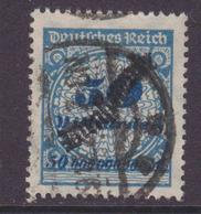 DR Dienst MiNr. 88 Gest. Gepr. - Service