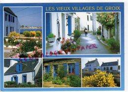 56- ILE DE GROIX- VIEUX VILLAGES DE PECHEURS  - MORBIHAN - Groix