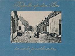Kapelle-op-den-bos In Oude Prentkaarten (H. Van De Ven) - Kapelle-op-den-Bos