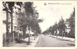 Woluwé-Saint-Pierre (1954) - Woluwe-St-Pierre - St-Pieters-Woluwe