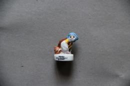 Fève Pirates Des Caraïbes : Jack Le Singe - Disney