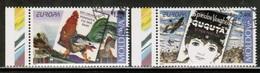 CEPT 2010 MD MI 703-04 MOLDOVA USED - Europa-CEPT