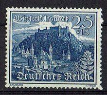 DR 1939 // Mi. 737 ** (033488) - Neufs
