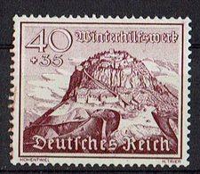 DR 1939 // Mi. 738 ** (033489) - Neufs