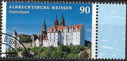 2014  Allem. Fed.  Deutschland MI. 3062 FD-used Albrechtsburg, Meißen - [7] République Fédérale