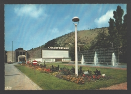 Chaudfontaine-sur-Vesdre - Casino - Chaudfontaine