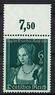 DR 1939 // Mi. 700 ** (033491) - Neufs