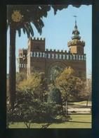 Barcelona. *Museu De Zoologia* Ed. Fisa Nº E-1488. Nueva. - Museos