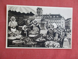 RPPC      Kobenhaven  Market Fish Stand   Ref 3135 - Denmark
