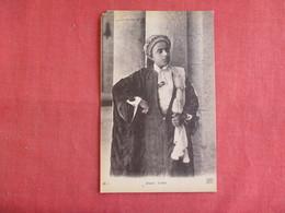 Jeune Arabe  Ref 3135 - Africa