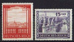 DR 1941 // Mi. 804/805 ** (033493) - Neufs