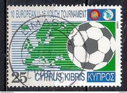 Cyprus 1992 - Anniversaries And Events - Chypre (République)