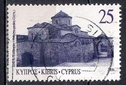 Cyprus 2000 - Churches - Chypre (République)