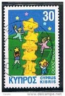 Cyprus 2000 - Europa CEPT - Chypre (République)