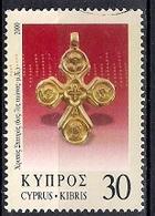 Cyprus 2000 - Jewellery - Chypre (République)