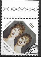 2014  Allem. Fed.  Deutschland MI. 3079 FD- Used  250. Geburtstag Von Johann Gottfried Schadow - [7] République Fédérale