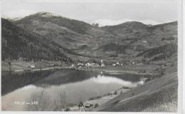 AK 0134  Feld Am See Um 1929 - Villach