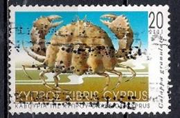 Cyprus 2001 - Hermit Crabs - Chypre (République)