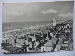 M62 Ansichtkaart Katwijk Aan Zee - Panorama 1960 - Katwijk (aan Zee)