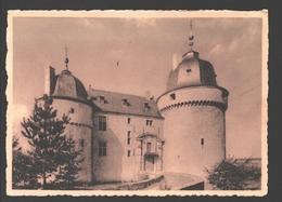 Lavaux-Sainte-Anne - Château De Lavaux-Ste-Anne En 1939 Après La Restauration - Rochefort