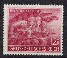 DR 1945 // Mi. 908 ** (033497) - Neufs