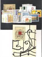 Volledige Jaargang 1997 Postfris Zonder Scharnier **  Lager Dan Postprijs - Bélgica