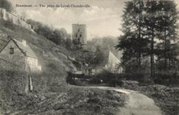 BELGIQUE - HAINAUT - BEAUMONT - Vue Prise De Leval-Chaudeville. - Beaumont