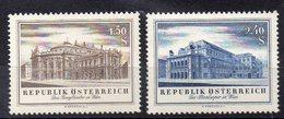 AUTRICHE Timbres Neufs ** De 1955  (ref 5985 ) - 1945-.... 2nd Republic