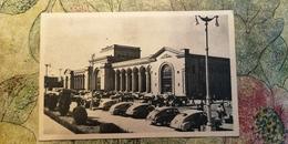 Armenia. Yerevan Railway Station  -  - LA GARE - BAHNHOF  - 1960s - Stations With Trains