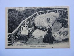 Pont-Aven, Les Bords De L'Aven, Castel Gloannec - Pont Aven