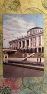 Russia. Murmansk. RAILWAY STATION -   - LA GARE - BAHNHOF - 1970s - Stations With Trains