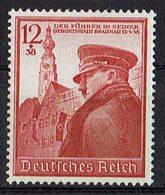 DR 1939 // Mi. 691 ** (033501) - Germany