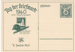 Deutsches Reich Postkarte P288 1940 - Deutschland