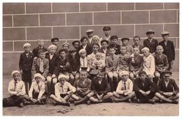Romania Satu Mare Absolventii Scoalei Primare Nr 1 - 17 Iunie 1938 Foto Splendid Satu Mare - Romania