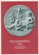 Deutsches Reich Postkarte P282 1939 - Deutschland