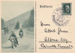 Deutsches Reich Postkarte 1937 P264/05 - Deutschland