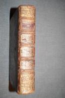 RARE,1787,Les Loix Des Batiments Suivant La Coutume De Paris,700 Pages,20,5 Cm. Sur 13,5 Cm. - Books, Magazines, Comics