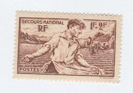 FRANCE N° 467 NEUF **   Cote 4,50 Euros - France