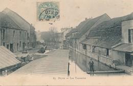 CPA - France - (21) Côte D'Or - Dijon - Les Tanneries - Dijon