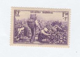 FRANCE N° 468 NEUF **   Cote 5,00 Euros - France