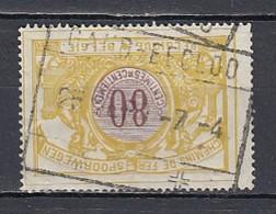 Tr 39 Gestempeld Gand-Eecloo - 1895-1913