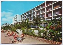 HOTEL NAUTICO EBESO, SES  FIGUERETES, IBIZA. POSTED 1960's - Ibiza