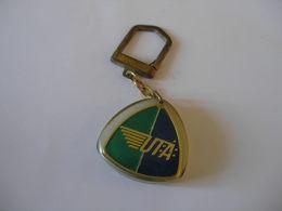 Porte Clefs UTA - Porte-clefs