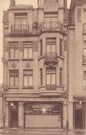 """44/ Luxembourg Gare, Rue De Strasbourg, Hotel Klensch """"Beim Louise"""" - Luxembourg - Ville"""