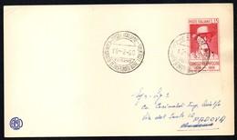 BOXING - ITALIA TORINO 1960 - CAMPIONATO ITALIANO DILETTANTI BOXE LIBERTAS - Scherma