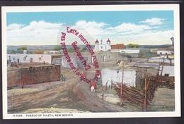 Q0685 - Pueblo Of Isleta - NEW MEXICO -  USA - Etats-Unis