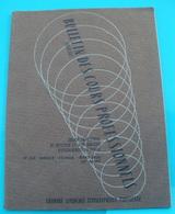 Bulletin Officiel Des Cours Professionnels De La Chambre Syndicale Typographique Parisienne N°136 - 1955 - Bricolage / Technique