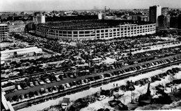 (87)   CPA  Madrid  Estadio Santiago Bernabeu   (Bon Etat ) - Madrid
