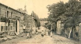 55 - Mussey - Rue De Bar - Andere Gemeenten