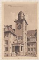 8AK4396 Erfurt Oberrealschule Haupteingang  2SCANS - Erfurt